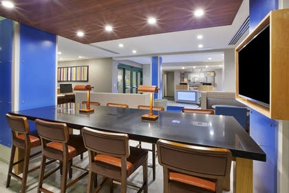 Hotel Interior | Holiday Inn Express Hotel & Suites Rochester - Victor