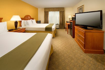 Featured Image | Holiday Inn Express & Suites Lenoir Cty