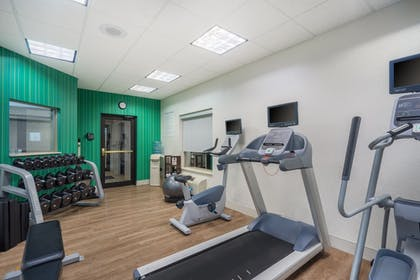 Fitness Facility | Holiday Inn Express Bloomsburg
