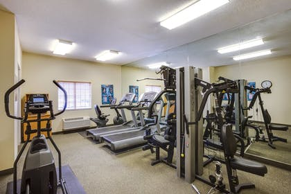 Fitness Facility | Candlewood Suites Virginia Beach/Norfolk