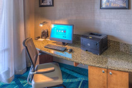 Business Center   SpringHill Suites by Marriott Arundel Mills BWI Airport