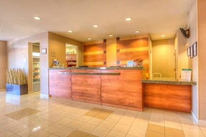 Lobby   SpringHill Suites by Marriott Arundel Mills BWI Airport