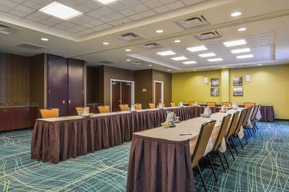 Meeting Facility   SpringHill Suites by Marriott Arundel Mills BWI Airport
