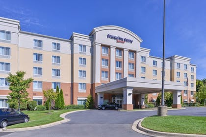 Featured Image   SpringHill Suites by Marriott Arundel Mills BWI Airport