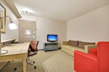 | Suite, 1 King Bed, Accessible, Non Smoking (1 Bedroom) | Country Inn & Suites by Radisson, Charleston North, SC