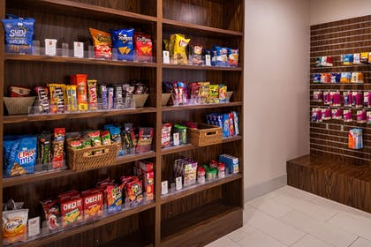 Snack Bar | Holiday Inn Express Hotel & Suites Alamogordo Hwy 54/70