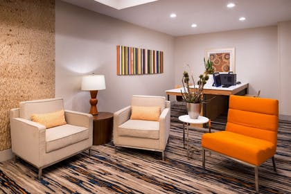 Lobby | Holiday Inn Express Hotel & Suites Alamogordo Hwy 54/70