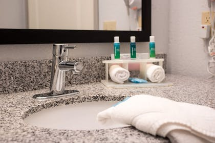 In-Room Amenity | Holiday Inn Express Hotel & Suites Alamogordo Hwy 54/70