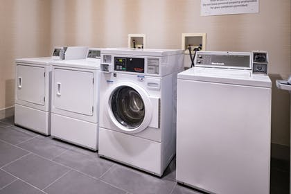 Laundry Room | Holiday Inn Express Hotel & Suites Alamogordo Hwy 54/70