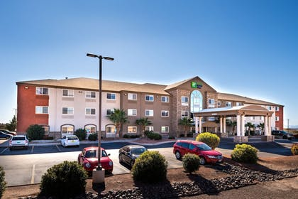 Exterior | Holiday Inn Express Hotel & Suites Alamogordo Hwy 54/70
