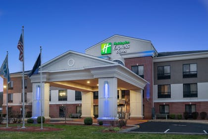 Featured Image | Holiday Inn Express & Suites Ashland