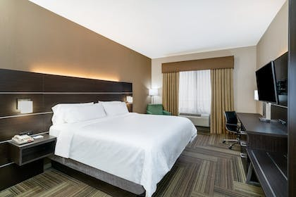 Guestroom | Holiday Inn Express & Suites Ashland