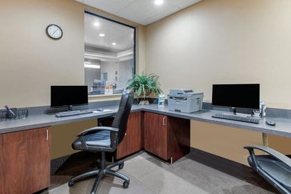 Business Center | Sleep Inn & Suites Auburn