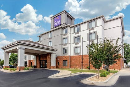 Featured Image | Sleep Inn & Suites Auburn