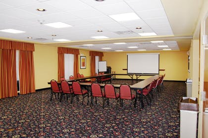 Meeting Facility | Hampton Inn Suites Louisville East