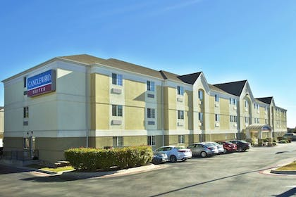 Exterior | Candlewood Suites Killeen - Fort Hood Area
