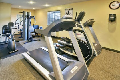 Fitness Facility | Candlewood Suites Killeen - Fort Hood Area