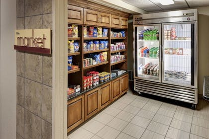 Snack Bar | TownePlace Suites by Marriott Texarkana
