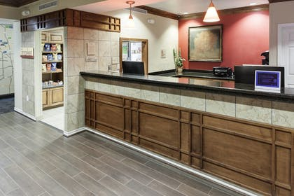 Lobby | TownePlace Suites by Marriott Texarkana