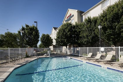 Sports Facility | TownePlace Suites by Marriott Texarkana