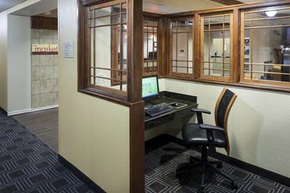 Business Center | TownePlace Suites by Marriott Texarkana