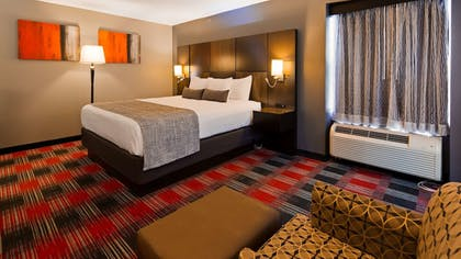 Room | Best Western Plus Fairfield Hotel