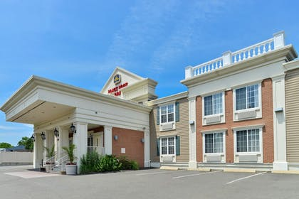 Featured Image | Best Western Plus Fairfield Hotel