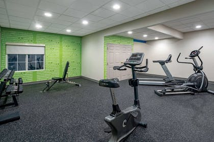 Fitness Facility | La Quinta Inn & Suites by Wyndham Latham Albany Airport