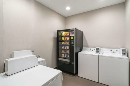 Laundry Room | La Quinta Inn & Suites by Wyndham Latham Albany Airport