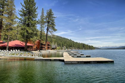 Property Grounds | Donner Lake Village