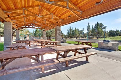 Birthday Party Area | The Lodge at Eagle Crest Resort