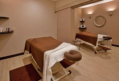 Treatment Room | The Lodge at Eagle Crest Resort