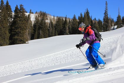 Snow and Ski Sports | The Lodge at Eagle Crest Resort
