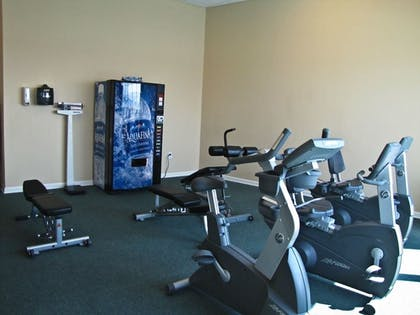 Fitness Facility | Westgate Myrtle Beach Oceanfront Resort