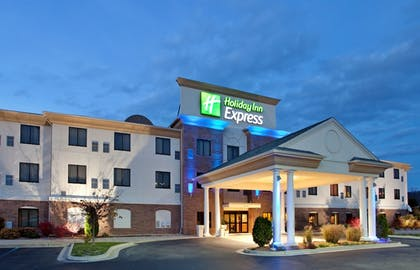 Featured Image | Holiday Inn Express Hotel & Suites Rolla - U of Missouri S&T