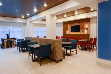 Restaurant | Holiday Inn Express Hotel & Suites Rolla - U of Missouri S&T