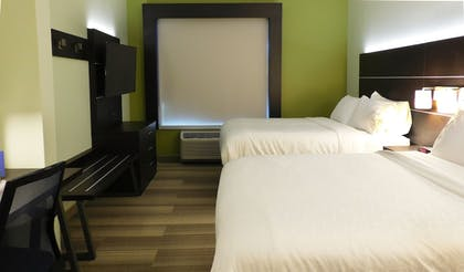Room | Holiday Inn Express Coventry S - West Warwick Area