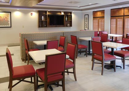 Restaurant | Holiday Inn Express Coventry S - West Warwick Area