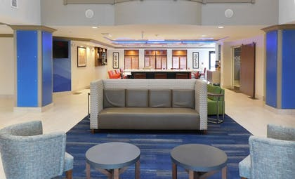 Lobby | Holiday Inn Express Coventry S - West Warwick Area