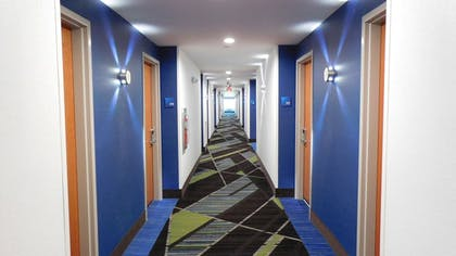 Hotel Interior | Holiday Inn Express Coventry S - West Warwick Area