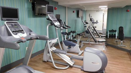 Fitness Facility | Holiday Inn Express Coventry S - West Warwick Area