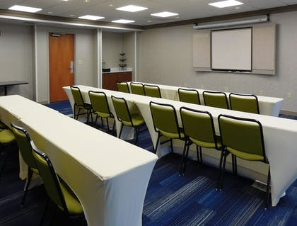 Meeting Facility | Holiday Inn Express Coventry S - West Warwick Area