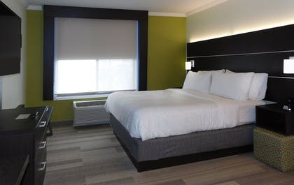 Guestroom | Holiday Inn Express Coventry S - West Warwick Area
