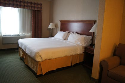 Guestroom View | Holiday Inn Express & Suites Gunnison
