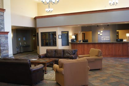 Reception | Holiday Inn Express & Suites Gunnison