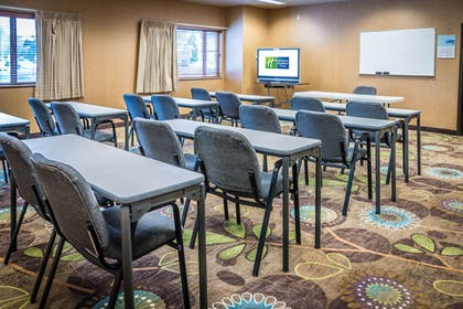 Meeting Facility | Holiday Inn Express & Suites Gunnison