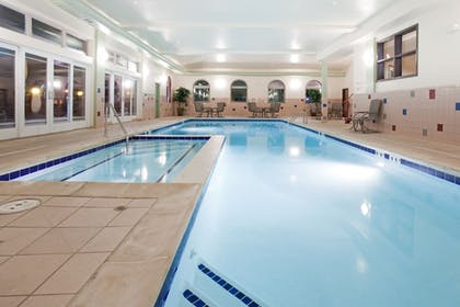 Pool | Holiday Inn Express & Suites Gunnison