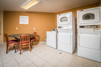 Laundry Room | Holiday Inn Express & Suites Gunnison