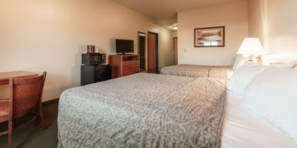 Guestroom View | Supertel Inn & Conference Center