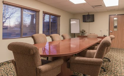 Meeting Facility | Supertel Inn & Conference Center